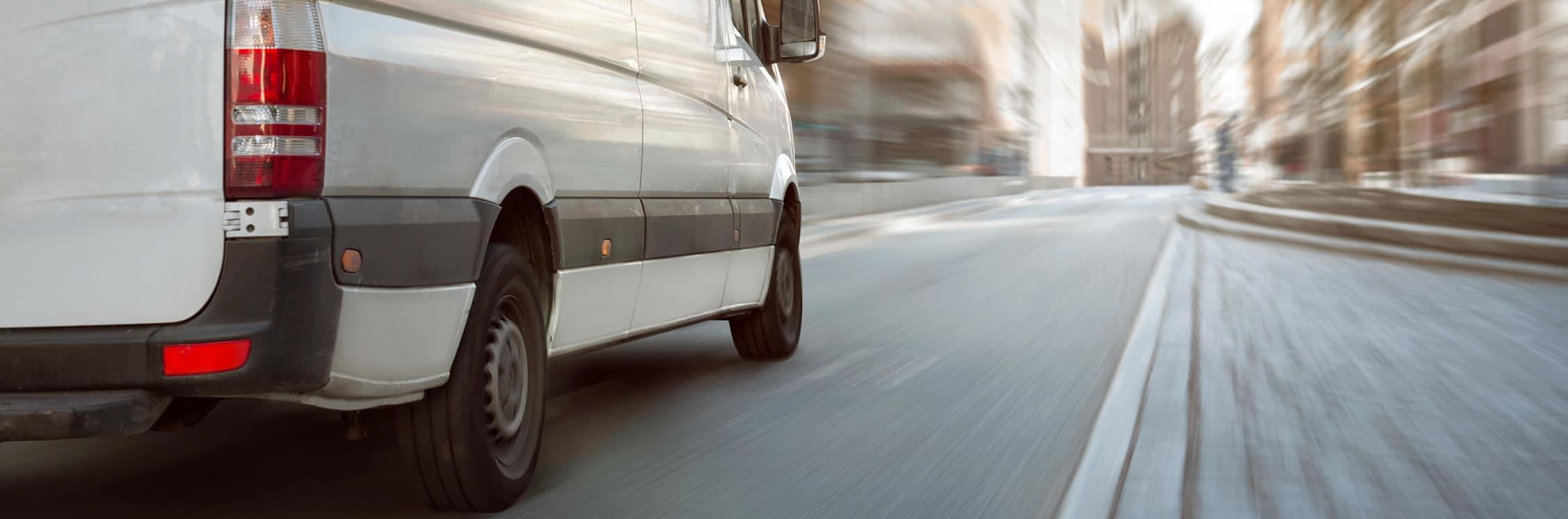 Financement de véhicules professionnels à Epinal